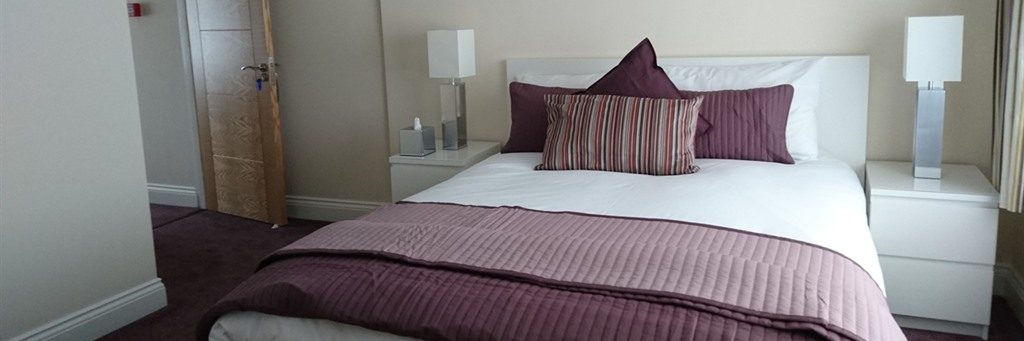family size accommodation coventry