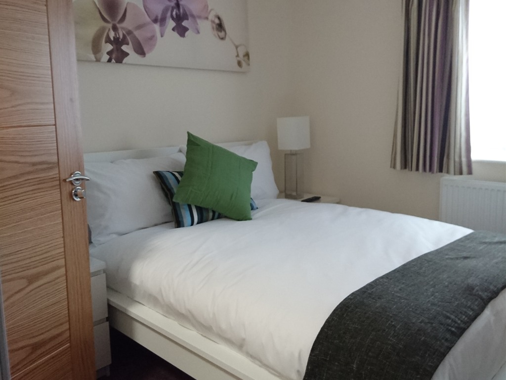 Accommodation Coventry