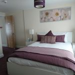 King size accommodation coventry