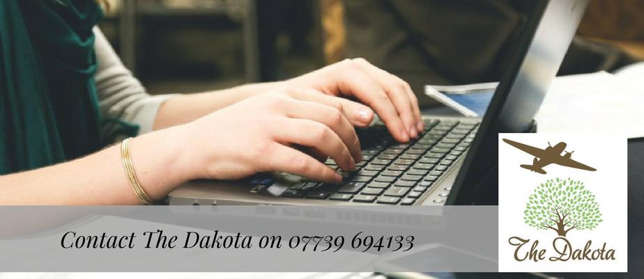 Contact The Dakota